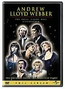 Andrew Lloyd Webber: Royal Albert Hall Celebration