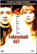 Fahrenheit 451 with Oskar Werner