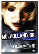 Mulholland Dr. with Justin Theroux