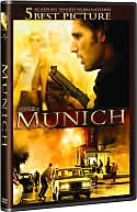 Munich with Eric Bana