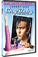 Cry-Baby with Johnny Depp