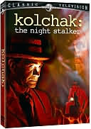 Kolchak The Night Stalker - The Series with Darren McGavin