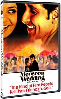 Monsoon Wedding with Naseeruddin Shah