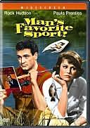 Man's Favorite Sport? with Rock Hudson