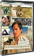 The Motorcycle Diaries with Gael García Bernal