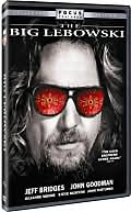 The Big Lebowski with Jeff Bridges
