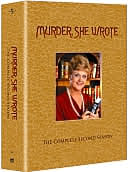 Murder, She Wrote - The Complete Second Season with Angela Lansbury