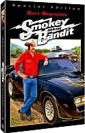 Smokey and the Bandit with Burt Reynolds