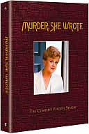Murder, She Wrote - The Complete Fourth Season with Angela Lansbury