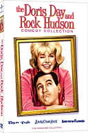 The Doris Day and Rock Hudson Comedy Collection with Doris Day