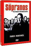 The Sopranos - Season 2 with James Gandolfini