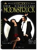 Moonstruck with Cher