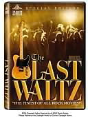 The Last Waltz with Bob Dylan