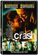 Crash Director's Cut (2-Disc Set) with Sandra Bullock