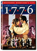 1776 with William Daniels