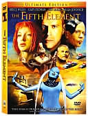 The Fifth Element with Bruce Willis