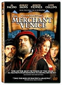 The Merchant of Venice with Al Pacino
