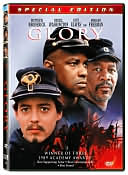 Glory with Matthew Broderick