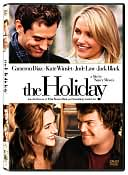 The Holiday with Cameron Diaz
