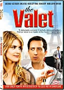 The Valet with Gad Elmaleh