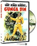 Gunga Din with Cary Grant