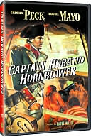 Captain Horatio Hornblower with Gregory Peck
