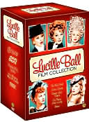 Lucille Ball Film Collection with Lucille Ball