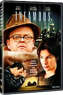 Infamous with Toby Jones