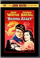 Blood Alley with John Wayne