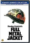 Full Metal Jacket with Matthew Modine