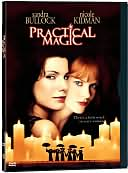 Practical Magic with Sandra Bullock