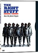 Right Stuff with Sam Shepard
