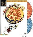 Around the World in 80 Days with David Niven