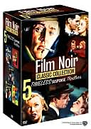 The Film Noir Classic Collection with John Huston