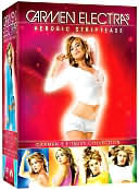 Aerobic Striptease Box Set with Carmen Electra