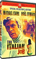 The Italian Job (1969) with Michael Caine