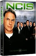 NCIS - Season 4 with Mark Harmon