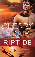 Riptide by Cherry Adair: NOOK Book Cover