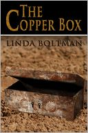 The Copper Box by Linda Boltman: NOOK Book Cover