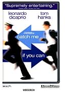 Catch Me If You Can with Leonardo DiCaprio