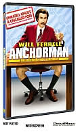 Anchorman - The Legend of Ron Burgundy with Will Ferrell