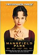Mansfield Park with Frances O'Connor