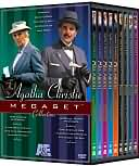 Agatha Christie Megaset Collection with Joan Hickson