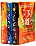 In the Garden Boxed Set (In the Garden Trilogy Series) by Nora Roberts: Book Cover