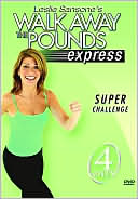 Leslie Sansone - Walk Away the Pounds Express Super Challenge with Cal Pozo