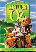 Return to Oz with Nicol Williamson