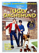 The Ugly Dachshund with Dean Jones