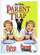 The Parent Trap: 2 Movie Collection with Hayley Mills