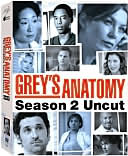 Grey's Anatomy - Season 2 Uncut with Ellen Pompeo