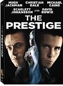The Prestige with Hugh Jackman